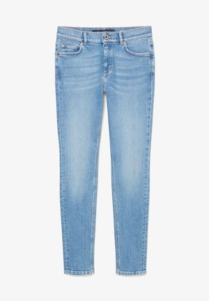 Jeans Skinny Fit - light authentic wash