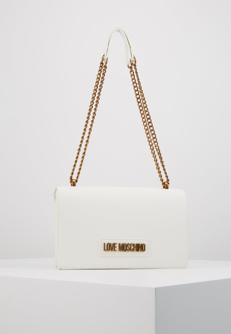 Love Moschino - Torebka - white