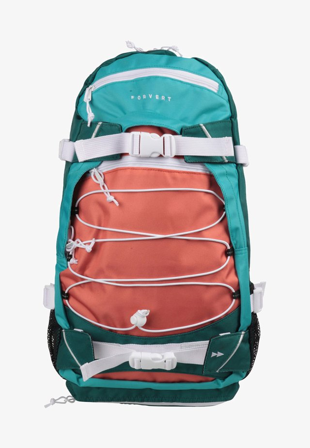 ICE LOUIS  - Rucksack - multicolor
