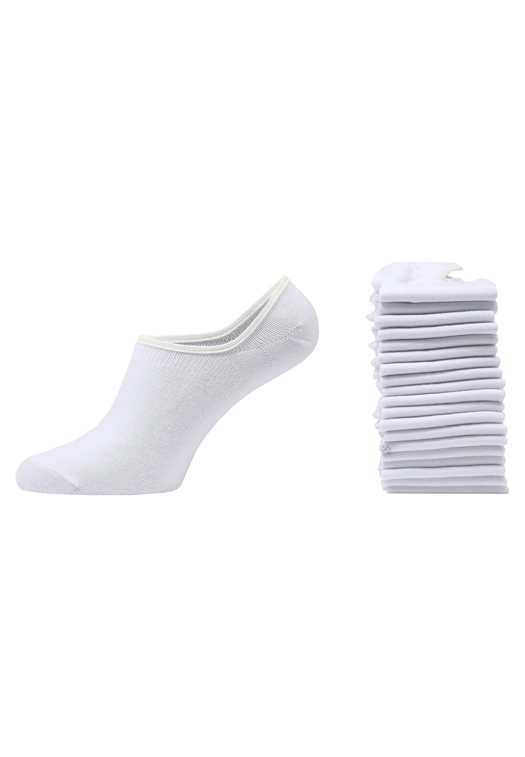 Femme 10ER PACK - Socquettes