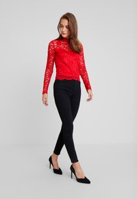 Guess - GLADYS - Blouse - red hot - 1