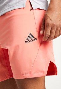 adidas Performance - Sports shorts - seflre - 6