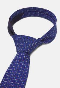Missoni - Tie - blue - 3