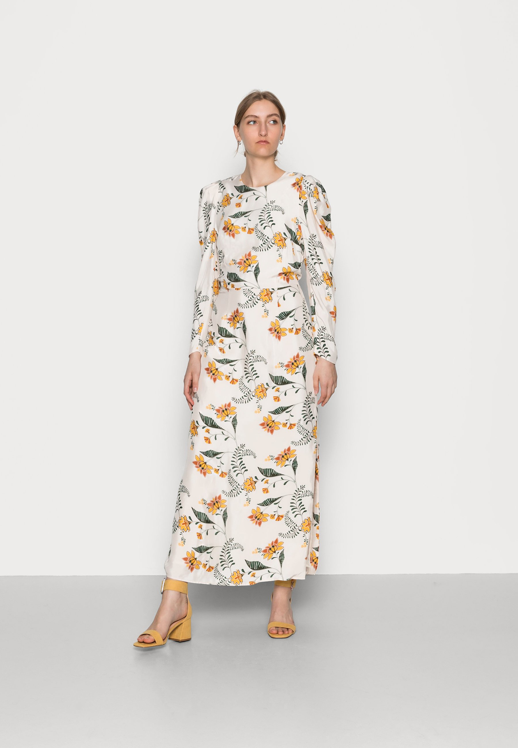 Donna MALA - Vestito lungo