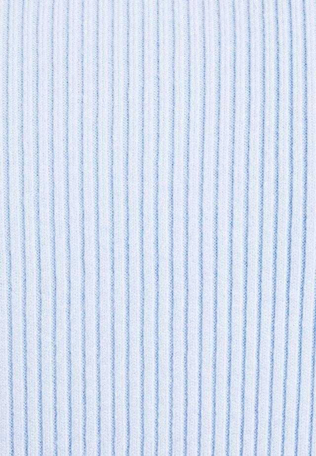 PUFF SLEEVE JUMPER - Trui - pale blue