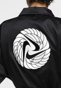 Nike Sportswear - Summer jacket - black - 8