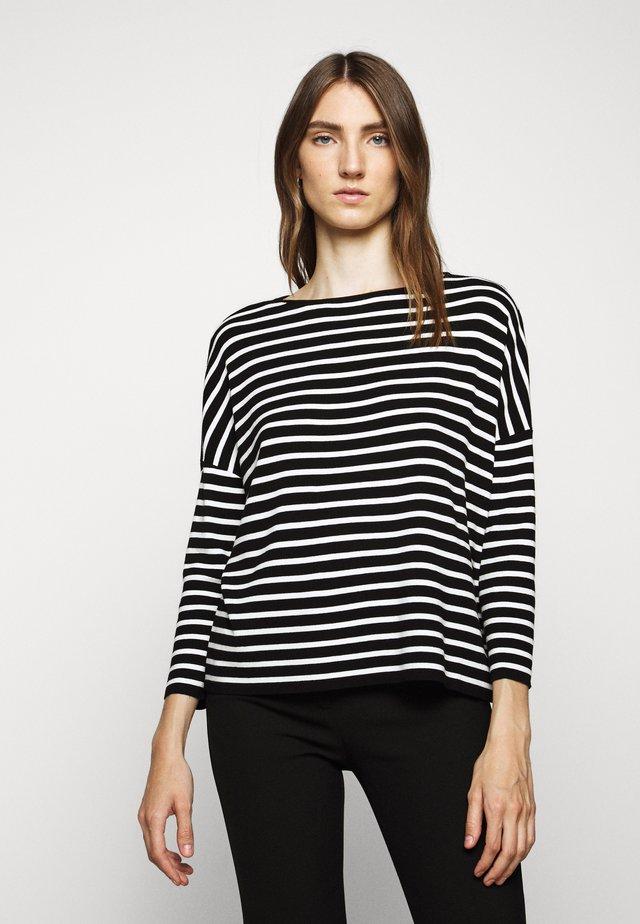 NADAR - Pullover - weiss