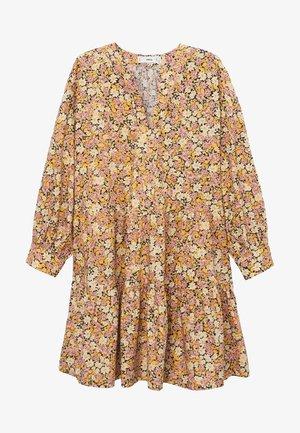 Robe d'été - amarillo