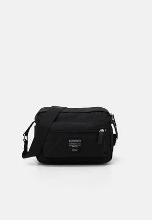 MY THINGS BAG - Skulderveske - black
