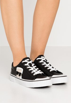 KAMPUS KARL IKONIC - Sneakers - black