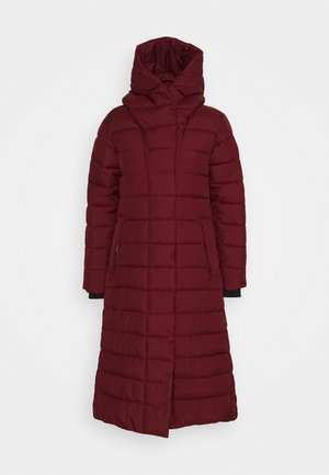 STELLA COAT  - Winterjas - velvet red