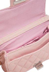 myMo KIDS - Across body bag - hellrosa denim - 4