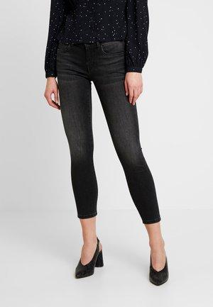 LOLA - Skinny džíny - denim