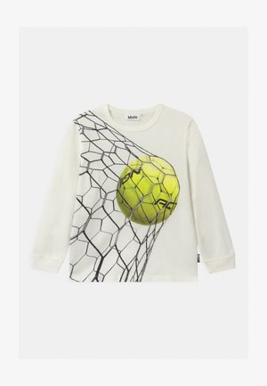 REZ - Long sleeved top - white