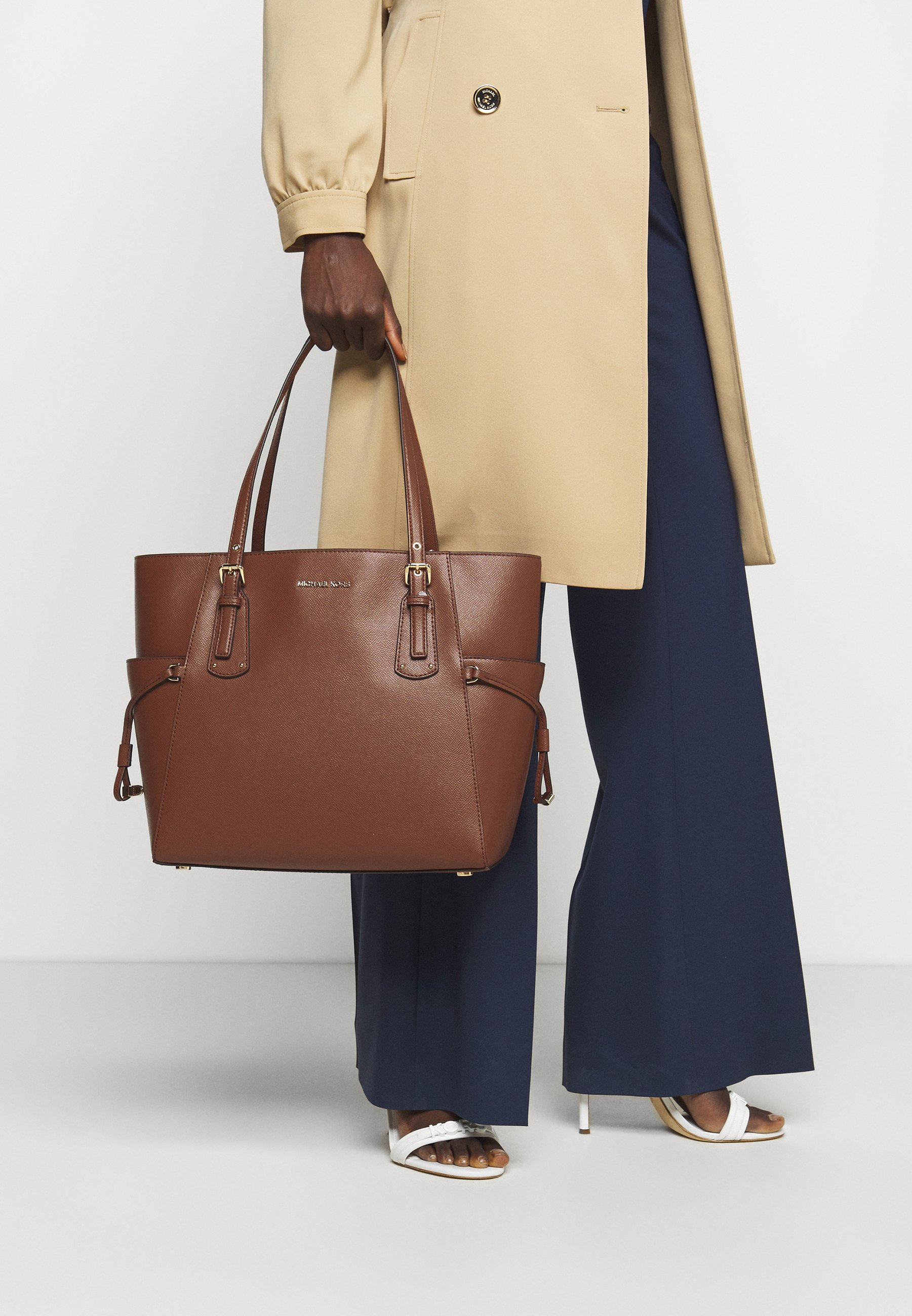 Damen VOYAGER TOTE - Handtasche