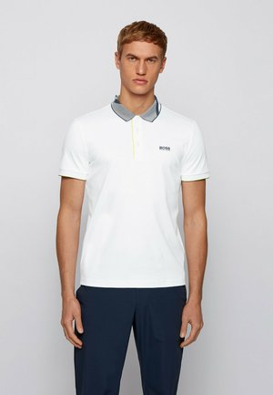 PAULE  - Poloshirts - white