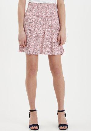 IHLISA - A-line skirt - baroque pink
