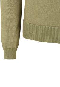Soft Rebels - Long sleeved top - covert green - 3