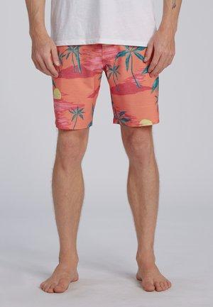 SUNDAYS PRO  - Swimming shorts - neon