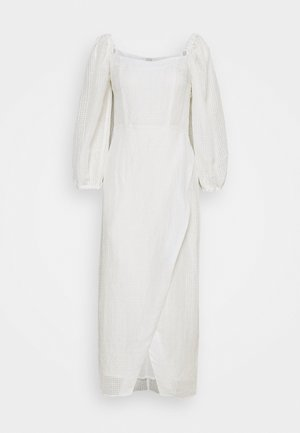 SIERRA - Maxi dress - white