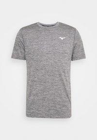 Mizuno - IMPULSE CORE TEE - T-Shirt basic - magnet - 3