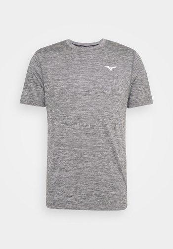 IMPULSE CORE TEE - Basic T-shirt - magnet