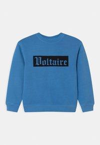 Zadig & Voltaire - Sweatshirt - bleu marin - 0