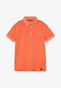 O'Neill - PALM - Polo shirt - orange - 0
