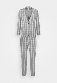 Viggo - HIRSH  - Suit - light grey - 10