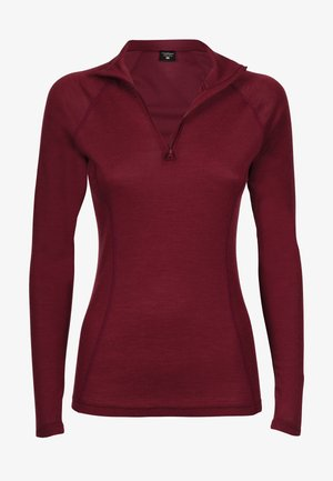 ACTIVE - Undershirt - light burgundy