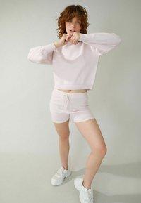 Pimkie - Shorts - zartrosa - 1