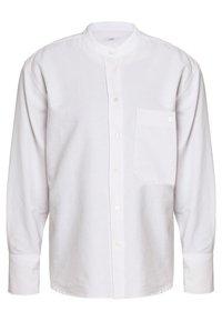 CLOSED - ROWAN - Button-down blouse - rose quartz - 8