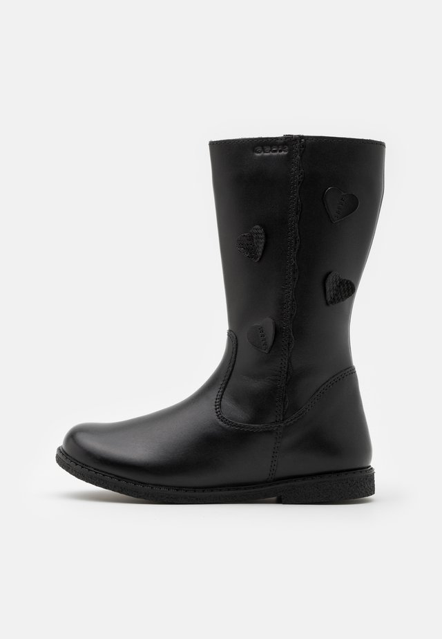 SHAWNTEL GIRL - Botas - black