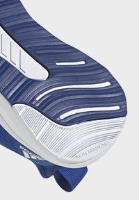 adidas Performance - FORTARUN RUNNING - Stabilty running shoes - blue - 10