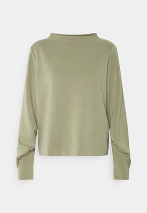 URMEL SOFT - Sweatshirt - green days
