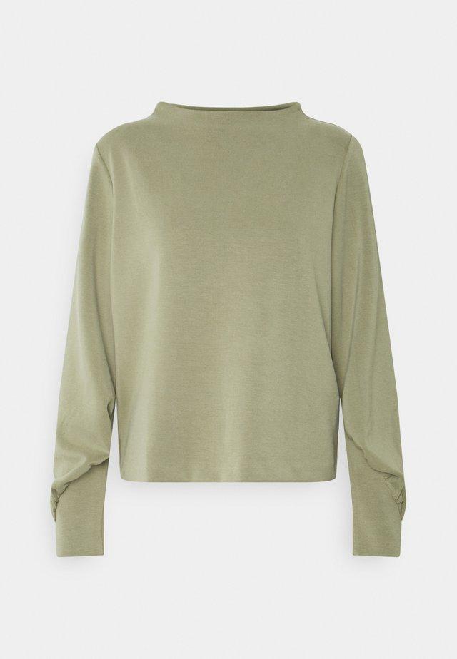 URMEL SOFT - Sweater - green days