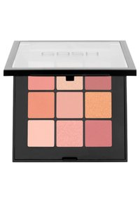 Gosh Copenhagen - EYEDENTITY - Eyeshadow palette - 002 be humble - 1