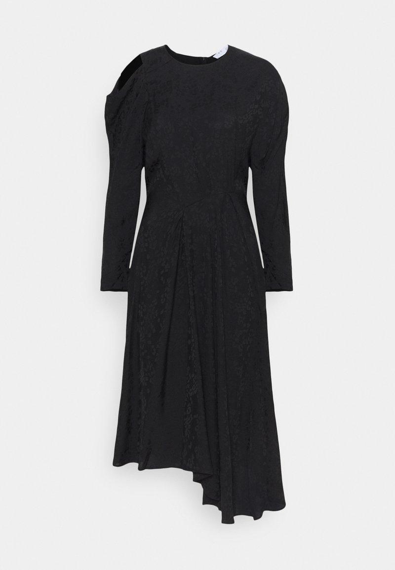 Iro - ATRY - Denní šaty - black