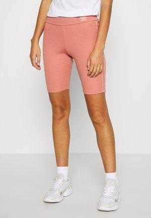 Shorts - ash pink