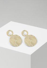 Heideman - CLARI - Earrings - gold-coloured - 0