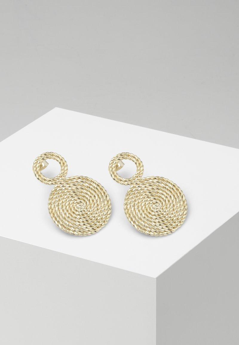Heideman - CLARI - Earrings - gold-coloured