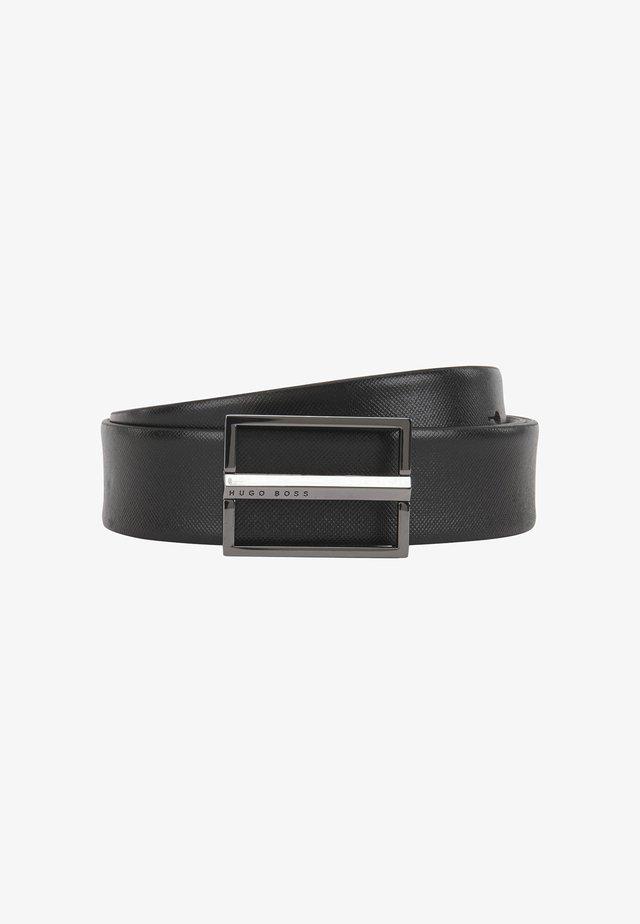 CEN-D_SR35 - Ceinture - black