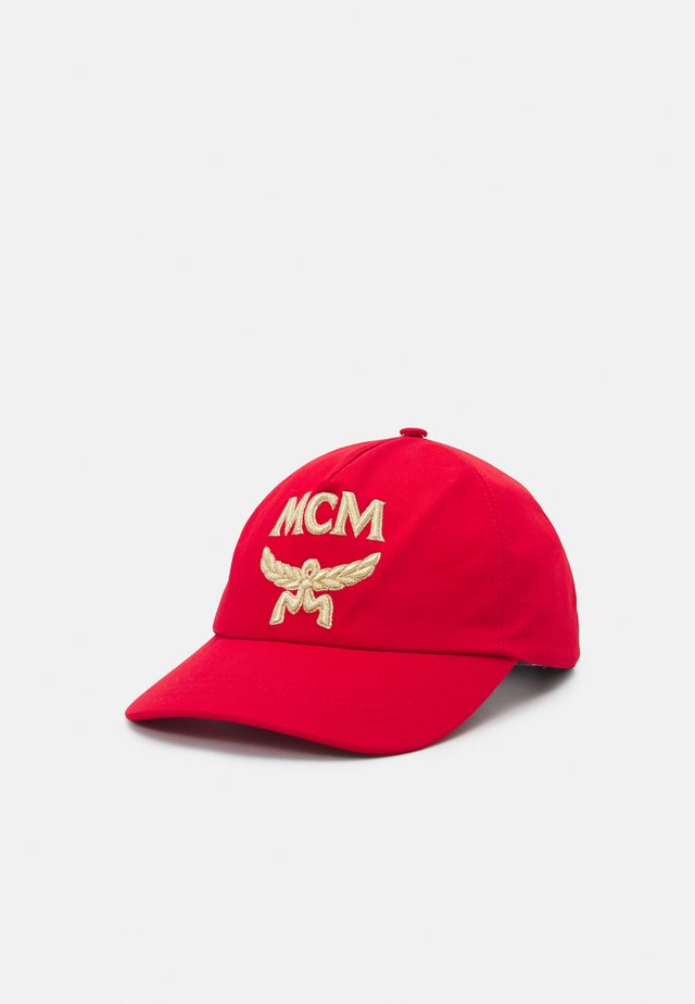 COLLECTION UNISEX - Cap - chinese red