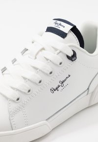 Pepe Jeans - LAMBERT ACTION BOYS - Trainers - white - 2