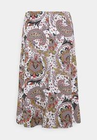 Won Hundred - A-line skirt - multi coloured - 1