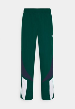 TWIN VECTOR  - Tracksuit bottoms - forgrn