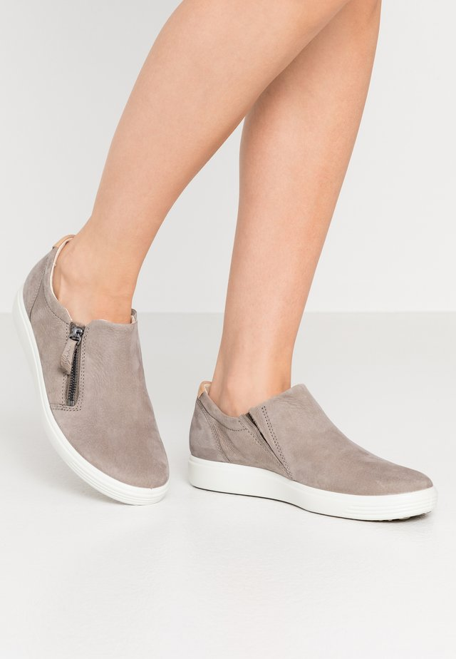 SOFT 7 - Mocasines - beige