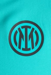 Nike Performance - INTER MAILAND  - Club wear - turbo green/black - 5