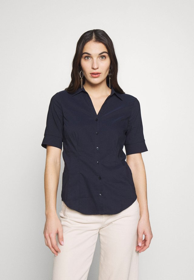 Camicia - pleasure blue