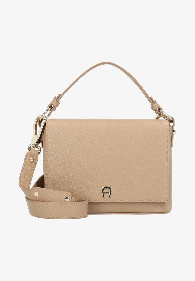 Handtasche - cashmere beige